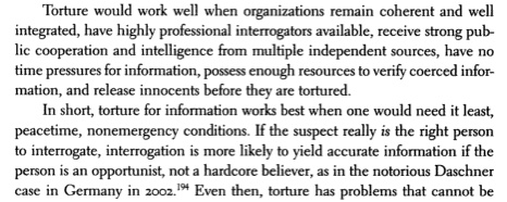 Torture And Democracy - Google Book Search-1