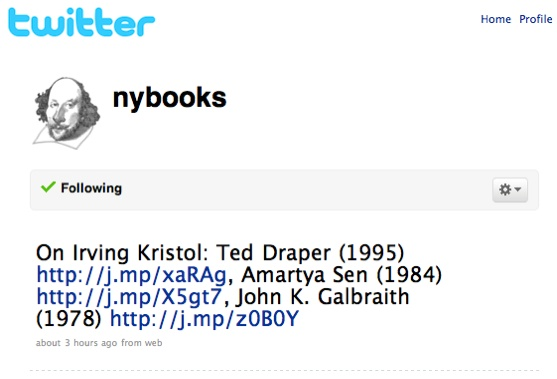 Ny Review Of Books (Nybooks) On Twitter